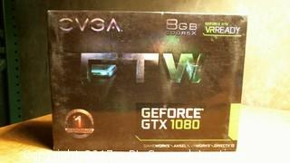 EVGA GTW GEFORCE GTX 1080