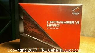 CROSSHAIR VI HERO