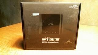 AIR ROUTER
