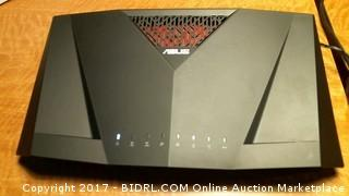 ASUS AC3100 wifi router