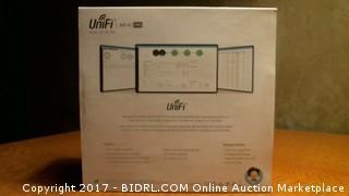Unifi -router
