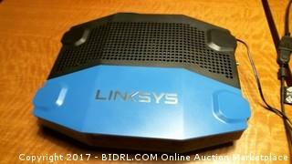 Linksys WRT 3200 ACM