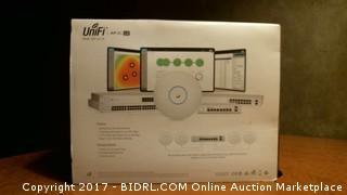 Unifi-router
