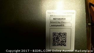 Netgear Nighthawk X4S Smart WiFi Router