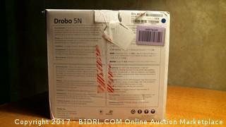 Drobo 5N