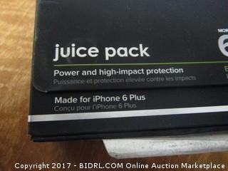Mopie juice pack