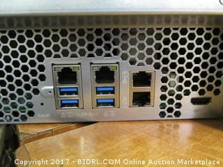 QNAP Nework Attached Storage