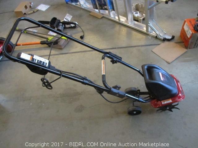 BIDRL COM Online Auction Marketplace - Auction: Store