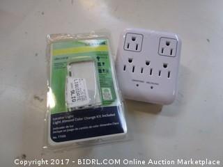 item (see pics)