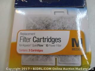 Aqueon Filter Cartridge