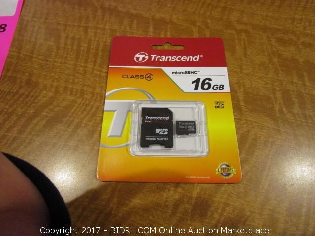 a5fd84d5cc COM Online Auction Marketplace - Auction: Electronics Online Auction -  (September 3) 221 Richards Blvd ITEM: Trasncent Please Preview