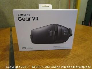 Samsung Gear VR Please Preview