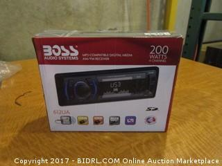 BOSS Audio Systems Please Preview