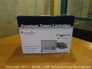 Premium toner Cartridge Please preview