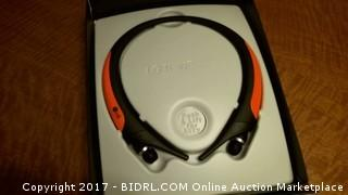 LG Tone Active Please Preview