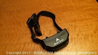 Smart Bark Collar Please Preview