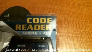 Code Reader Please Preview