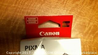 Canon cartridge Please preview