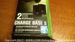 Charge base Please Preview