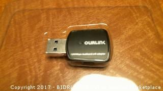 Mini USB Wireless Adapter Please Preview