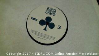 Ryan Adams Vinyl Please Preview