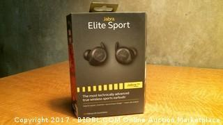 Jabra Elite Sport Please Preview