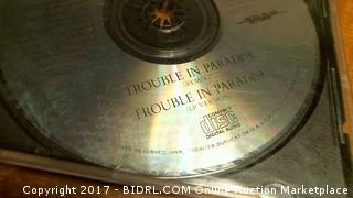 Compact disc digital audio Please Preview