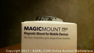 Magic Mount Please Preview