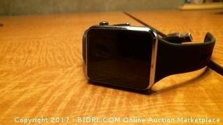 Smart Watch Phone Please Preview