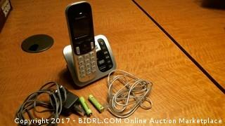 Panasonic Phone System Please Preview