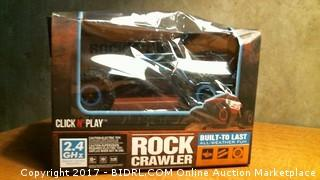 RC Rock Crawler Please Preview