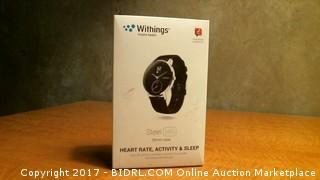 Withings Please Preview