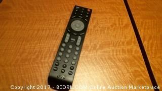 JVC Remote