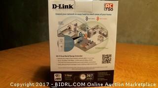 D Link Please Preview