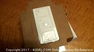 Caseta Wireless Dimmer Please preview