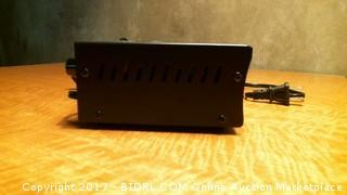 Pyle Stereo Power Amplifier Powers on Please Preview