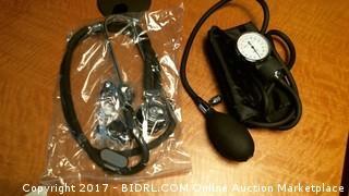 Sphygmomanometer Please Preview