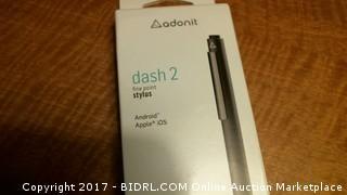 Dash 2 Stylus Please Preview