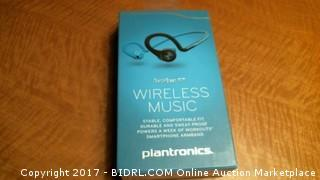 Wireless Music Please Preview
