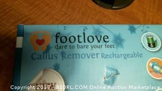 Footlove Please Preview