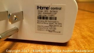 iHome Control Please Preview