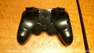Controller Please Preview