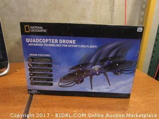 Quadcopter Drone Powers On Please Preview