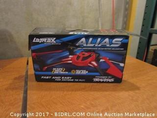 LaTrax Alias Please Preview