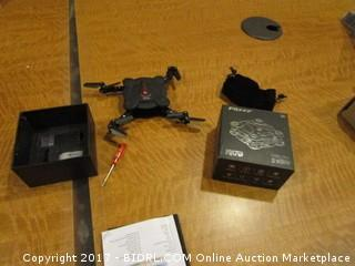 Quadcopter Please Preview