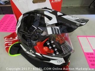 Helmet- Medium