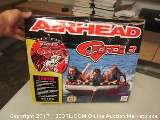 Airhead Force 3