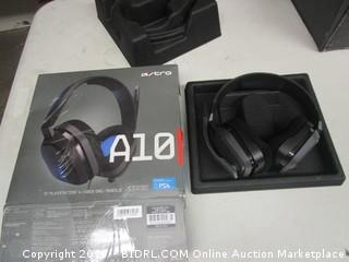 A10 Headphones