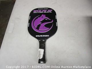 Wolfe Pickleball Paddle