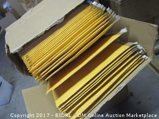 Padded Mailing Envelopes